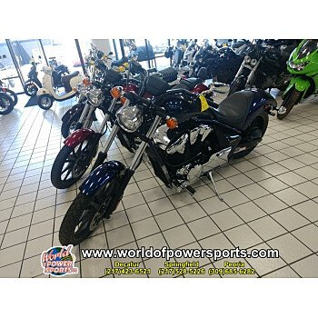 2019 Honda Fury for sale 200726459