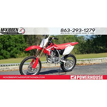 2019 Honda CRF150R for sale 200726532