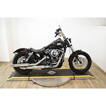 2017 Harley-Davidson Dyna Street Bob for sale 200726590