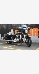 2017 Harley-Davidson Touring for sale 200726678