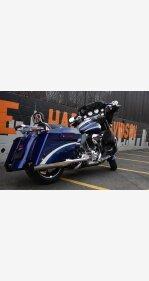 2010 Harley-Davidson CVO for sale 200726679