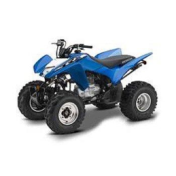 2019 Honda TRX250X for sale 200726756