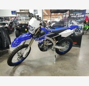 2019 Yamaha WR250F for sale 200726836