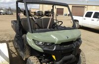 2018 Can-Am Defender for sale 200726840
