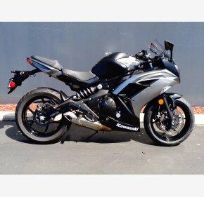 2014 Kawasaki Ninja 650 for sale 200726855