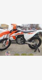 2019 KTM 450SX-F for sale 200726859