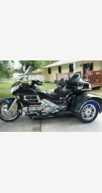 2007 Honda Gold Wing for sale 200726906