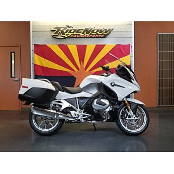 2019 BMW R1250RT for sale 200726923