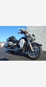 2018 Harley-Davidson Touring for sale 200726961