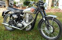 1961 BSA Gold Star for sale 200726980