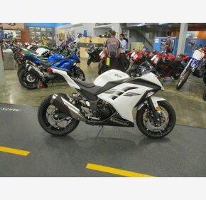 2017 Kawasaki Ninja 300 for sale 200727031