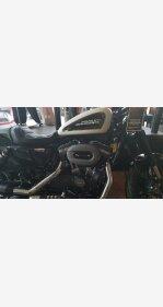 2019 Harley-Davidson Sportster for sale 200727210