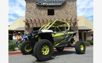 2018 Polaris RZR XP 1000 for sale 200727319