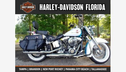 2017 Harley-Davidson Softail Heritage Classic for sale 200727342