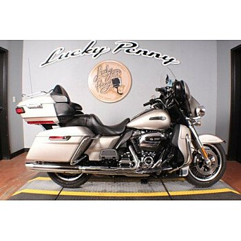 2018 Harley-Davidson Touring Electra Glide Ultra Classic for sale 200727373