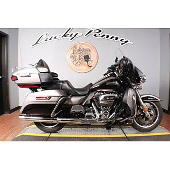 2017 Harley-Davidson Touring Electra Glide Ultra Classic for sale 200727374