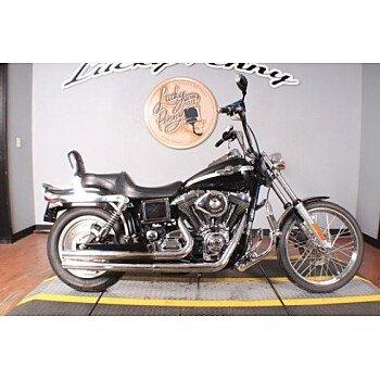 2003 Harley-Davidson Dyna for sale 200727378