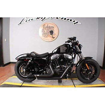 2018 Harley-Davidson Sportster Forty-Eight for sale 200727401