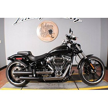 2018 Harley-Davidson Softail Breakout 114 for sale 200727411