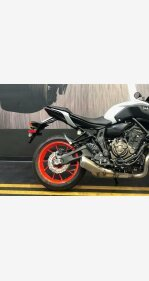 2019 Yamaha MT-07 for sale 200727451