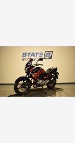 2015 Suzuki GW250 for sale 200727475