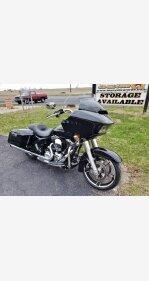 2016 Harley-Davidson Touring for sale 200727508