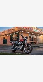 2012 Harley-Davidson Sportster for sale 200727509