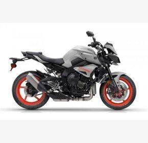 2019 Yamaha MT-10 for sale 200727530