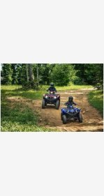 2019 Yamaha Grizzly 90 for sale 200727537