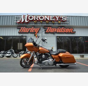 2015 Harley-Davidson Touring for sale 200727620
