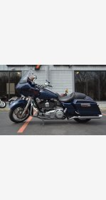 2012 Harley-Davidson Touring for sale 200727624