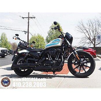 2019 Harley-Davidson Sportster Iron 1200 for sale 200727655