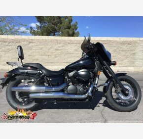 2015 Honda Shadow for sale 200727691
