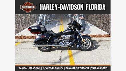 2018 Harley-Davidson Touring for sale 200727707