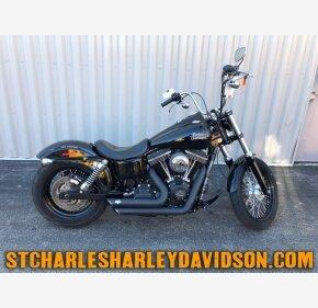 2017 Harley-Davidson Dyna for sale 200727730