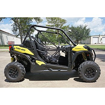 2018 Can-Am Maverick 800 for sale 200727891