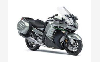 2019 Kawasaki Concours 14 for sale 200727941