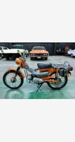 1973 Honda Trail 90 for sale 200727989