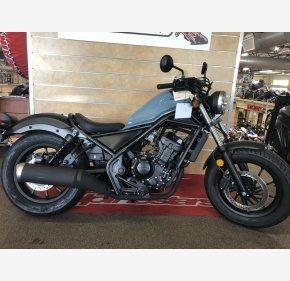 2019 Honda Rebel 300 ABS for sale 200728065