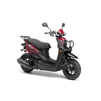 2019 Yamaha Zuma 50F for sale 200728078