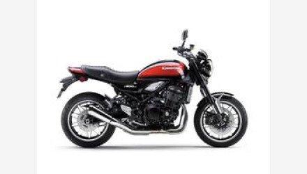2019 Kawasaki Z900 RS for sale 200728104
