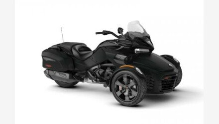 2019 Can-Am Spyder F3 for sale 200728138