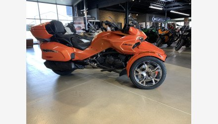 2019 Can-Am Spyder F3 for sale 200728139