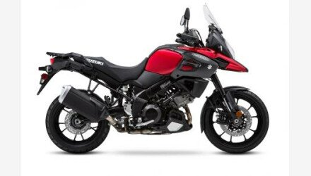 2019 Suzuki V-Strom 1000 for sale 200728169