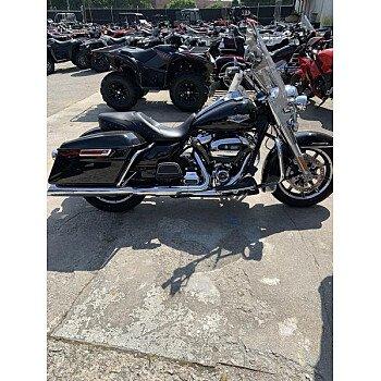 2018 Harley-Davidson Touring for sale 200728198