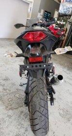 2016 Kawasaki Ninja 300 for sale 200728200