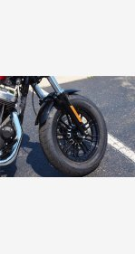 2019 Harley-Davidson Sportster Forty-Eight for sale 200728253