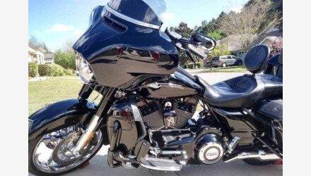 2015 Harley-Davidson Touring for sale 200728325