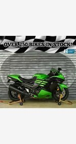 2016 Kawasaki Ninja ZX-14R ABS for sale 200728342