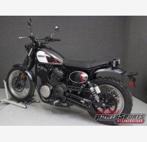 2017 Yamaha SCR950 for sale 200728375